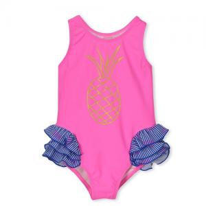 MILKY – 217S28 Pineapple Swimsuit