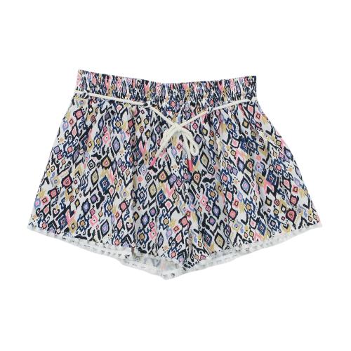 Tahlia – Jaipur Ikat Print Shorts