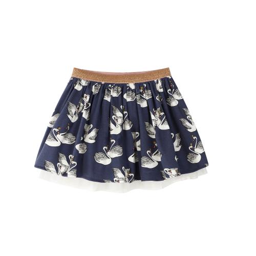 SS18133 – Swan Skirt