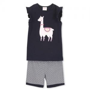 Milky – Llama PJS
