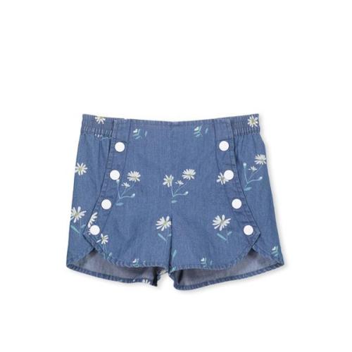 Milky – Daisy Short