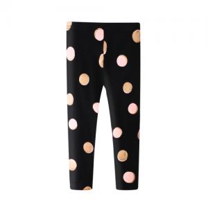 Funky Babe – SS18217 – Polka Dot Leggings