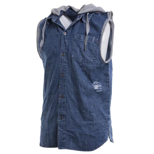 ST GOLIATH – Zen Sleeveless Shirt
