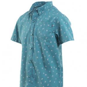 ST GOLIATH – Worn S/S Shirt