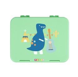 Penny Scallan – Bento Box Large – Dino Rock