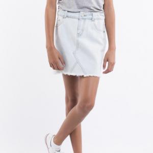 EVE GIRL – Denim Skirt