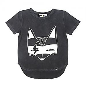 KAPOW – Super Fox Tee