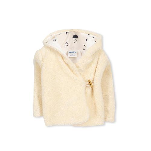 MILKY – 518W06 – Fur Jacket