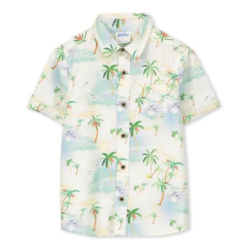 Milky – Hawaii Shirt