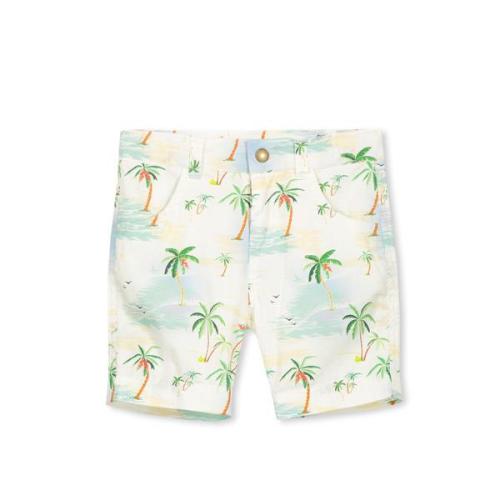 Milky – Hawaii Short