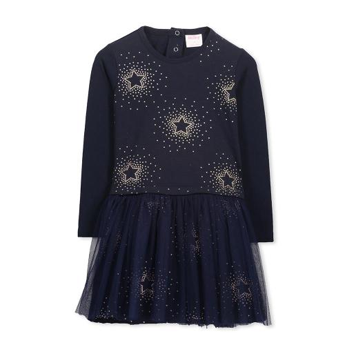 Milky – 418W42 – Starburst Ballerina Dress