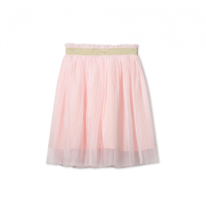 MILKY – 418W104 – Pleated Skirt