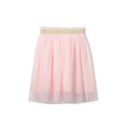 MILKY – 418W104 – Pleated Skirt