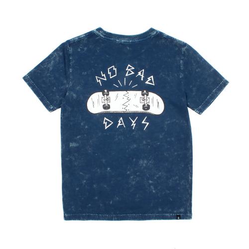 Alphabet Soup – No Bad Days Tee