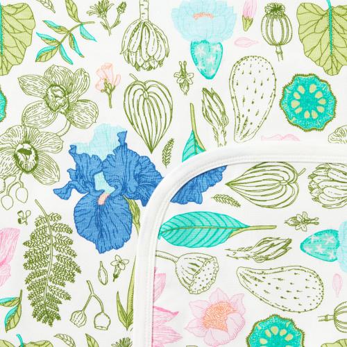 Wilson&Frenchy – Flora Bunny Rug
