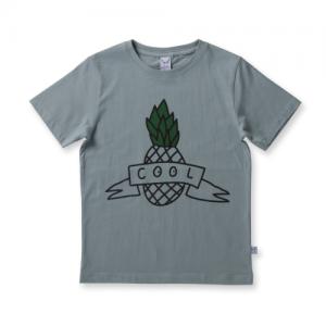 LITTLE HORN – Cool Pineapple Tee