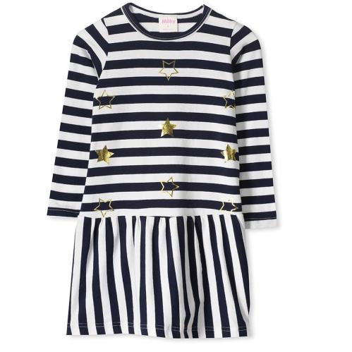 MILKY – 418W44 – Stripe Dress