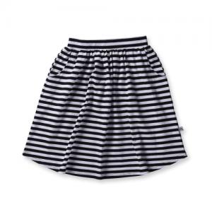 LITTLE HORN – Tee Skirt