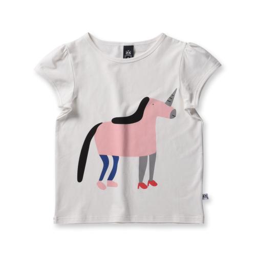 LITTLE HORN – Magical Horse Tee