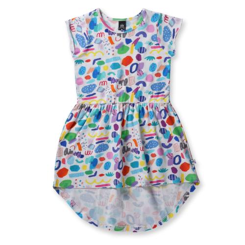 LITTLE HORN – Party Dress