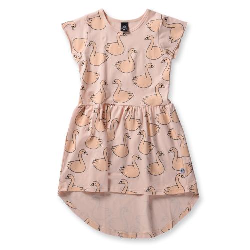 LITTLE HORN – Swan Dress
