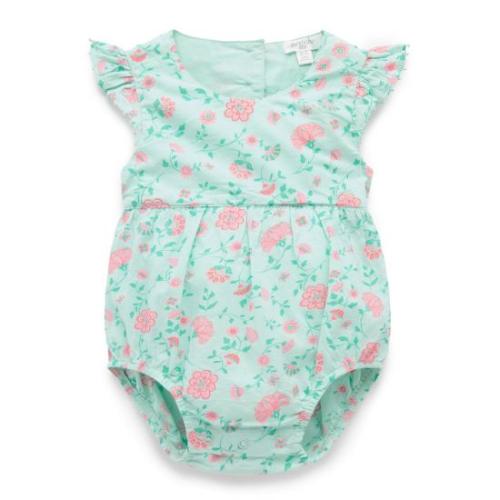 Pure Baby – Alejandra Romper