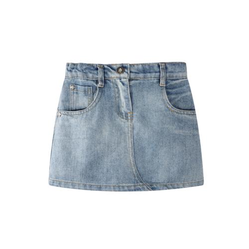 Funky Babe – SS18202 – Denim Skirt
