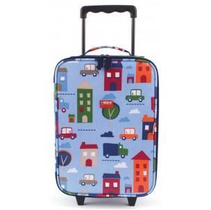 Penny Scallan – Wheelie Case 2 wheel – Big City