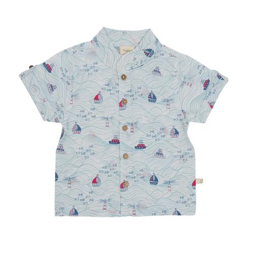 Tiny Twig – Gandi Shirt Tiny Crew