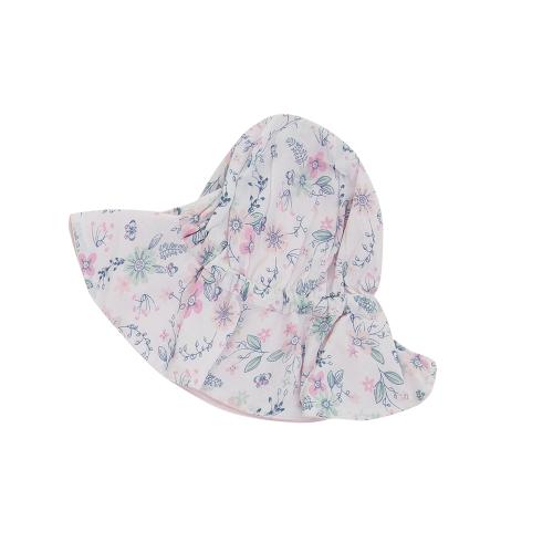 Tiny Twig – Sun Hat Pretty Petals