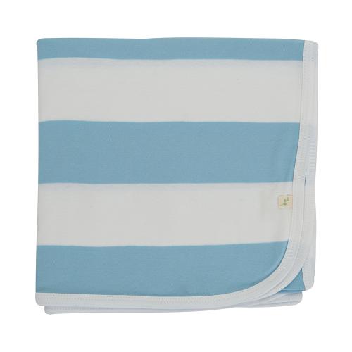 Tiny Twig – Bunny Rug – Nautical Stripe