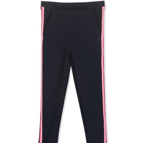 MILKY – Side Stripe Pant