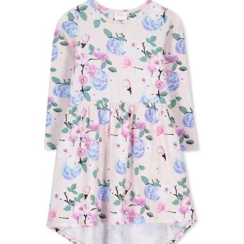 MILKY – Magnolia Dress