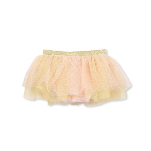 Milky – Pleated Skirt