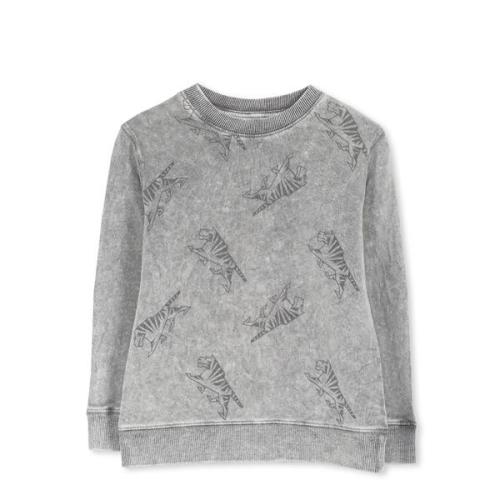 MILKY – Garment Dyed Sweat