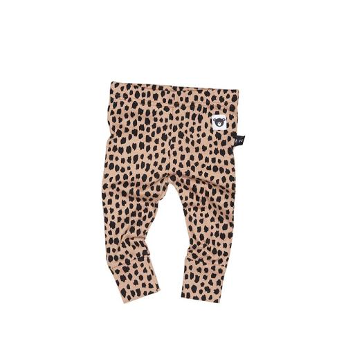 HUXBABY – Leopard Leggings