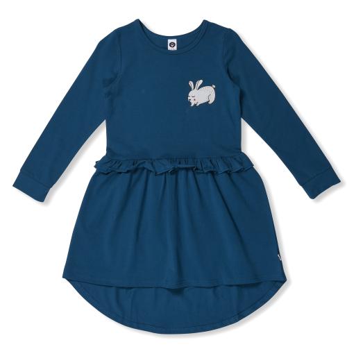 LITTLE HORN – Dozy Bunny Dress