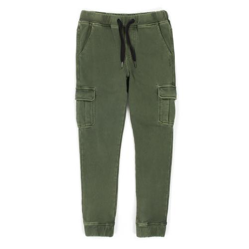 Alphabet Soup – Adventure Cargo Pants
