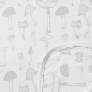 Wilson&Frenchy – Wild mushroom Bunny Rug