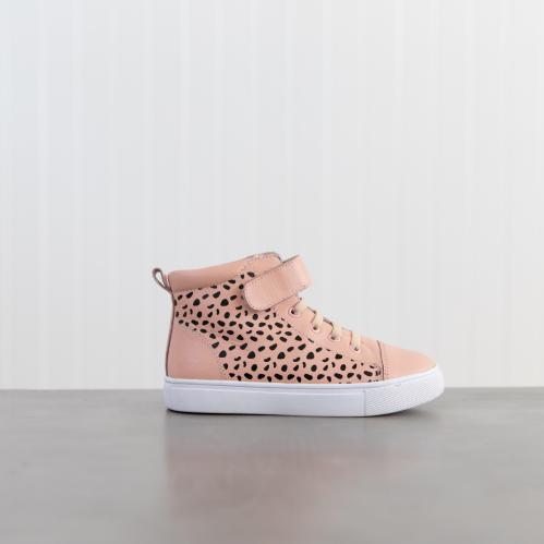 Ticitok – Brooklyn – Dusty Pink Ocelot