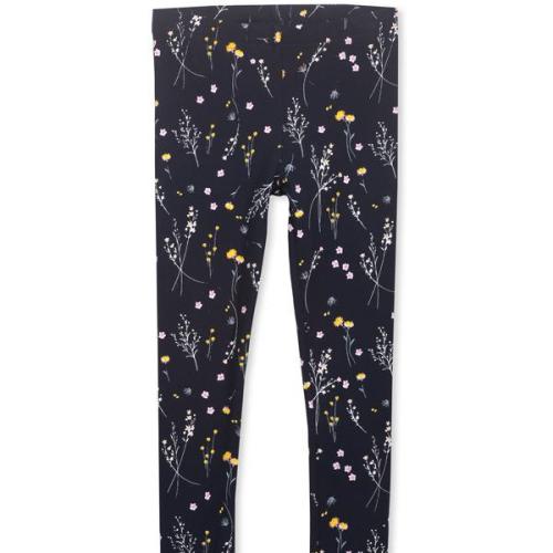 MILKY – Winter Floral Legging