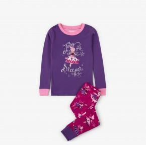 HATLEY – Fairy Sleeper PJ Set