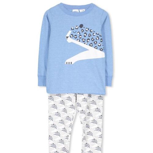 MILKY – Leopard PJ's