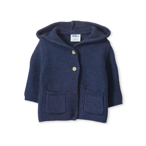 Milky – Baby Knit Jacket