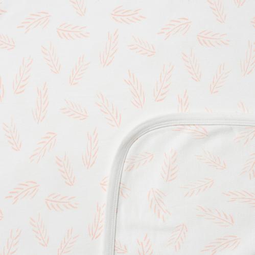 wilson&Frenchy – Organic Flow Bunny Rug