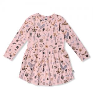 LITTLE HORN – Winter Garden Dress