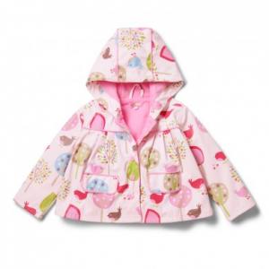Penny Scallan – Raincoat Chirpy Bird