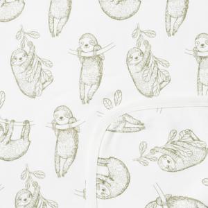Wilson&Frenchy – Baby Sloth Bunny Rug