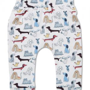 WALNUT – Dexter Drop Crouch puppy pals