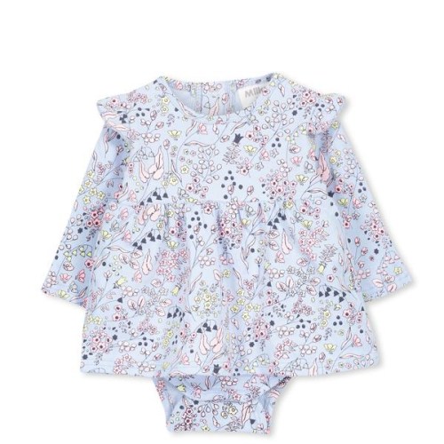 Milky – Floral Baby Dress
